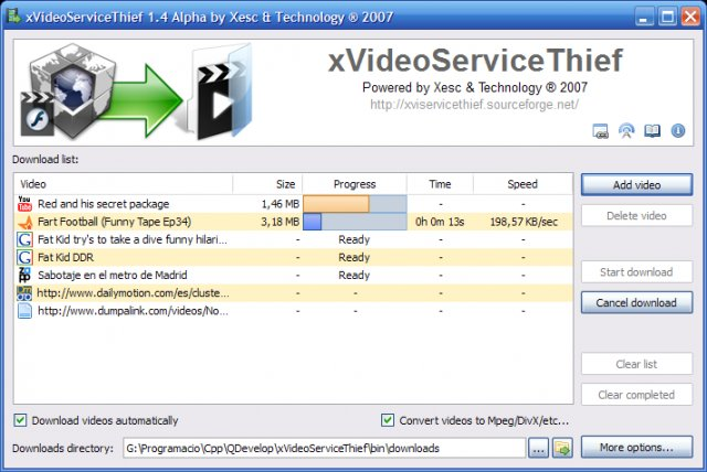 xvideoservicethief 1.8 2 alpha