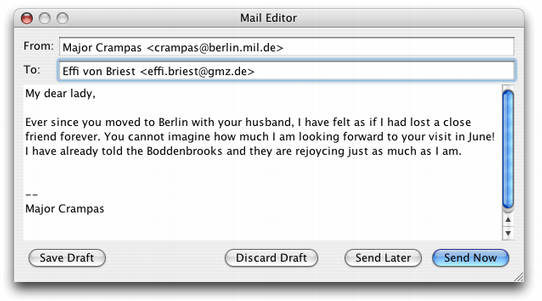 Mail-Mac