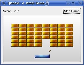 Meet Qt Jambi | CrossPlatform RU