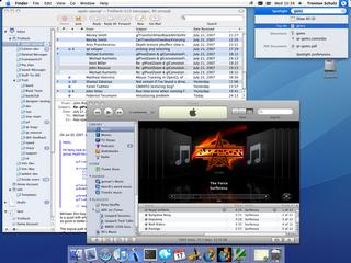 Aquadesktop